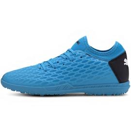 Puma Future 5.4 Tt M 105803 01 fodboldsko blå blå