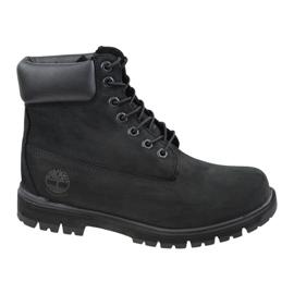 Timberland Radford 6 i Boot Wp M A1JI2 sko sort