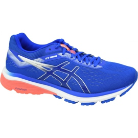 Asics GT-1000 7 M 1011A042-405 sko blå