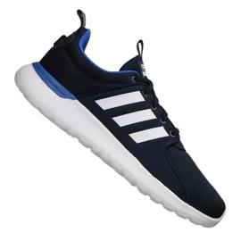 Adidas Cloudfoam Lite Racer M BB9821 sko sort