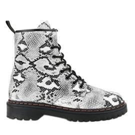 Slangeisolerede støvler DJH01-1