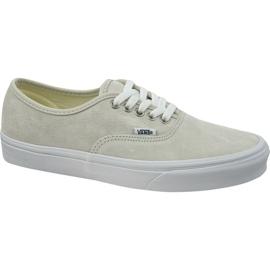 Vans Authentic Suede W VN0A38EMU5L1 sko brun