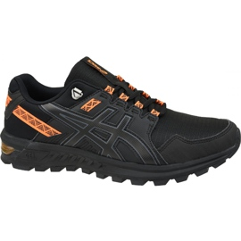 Asics Gel-Citrek M 1021A221-001 sko sort