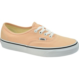 Vans Authentic W VN0A38EMU5Y1 sko pink
