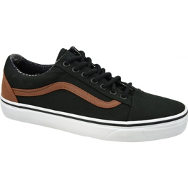 Vans Old Skool M VA38G1MMK sko sort