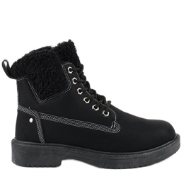 Sortisolerede trappers A6308