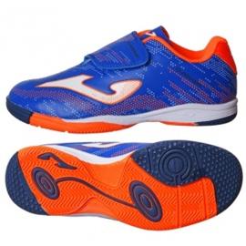 Indendørs sko Joma Champion 2004 I Jr CHJS.2004.IN blå blå