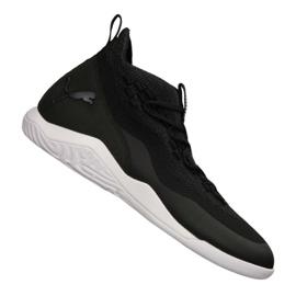 Indendørs sko Puma 365 Ignite Sikring 1 Ic M 105563-01 sort sort