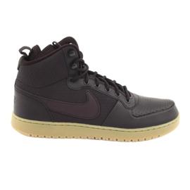 Nike Ebernon Mid Winter M AQ8754-600 sko