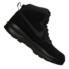 Nike Manoadome M 844358-003 sko sort