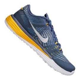 Nike Lunar Caldra M 803879-417 sko flerfarvede