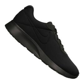Nike Tanjun Prem M 876899-007 sko sort