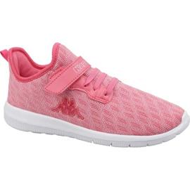 Kappa Gizeh K Jr 260597K-7210 sko pink