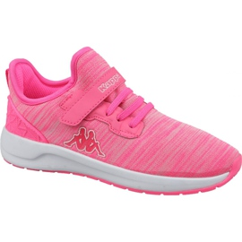 Kappa Paras Ml K Jr 260598K-2210 sko pink