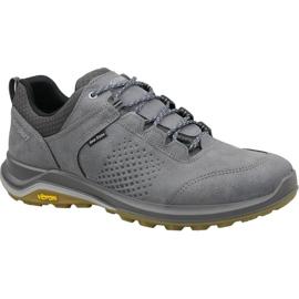 Grisport Smog Cangu M 14313C2T sko grå