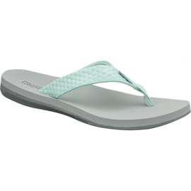 Kappa Pahoa flip-flops 242668-3714 blå