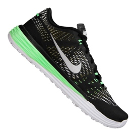Nike Lunar Caldra M 803879-013 sko sort