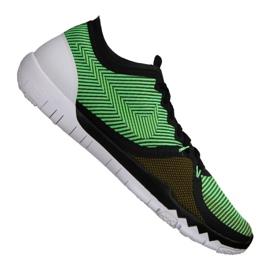 Nike Free Trainer 3.0 V4 M 749361-033 træningssko