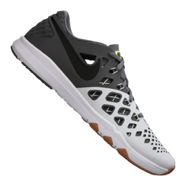 Nike Train Speed 4 M 843937-005 træningssko grå