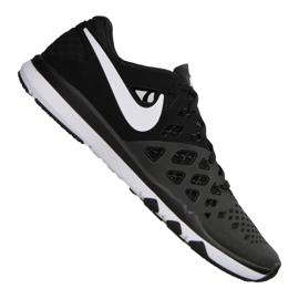 Nike Train Speed 4 M 843937-010 træningssko sort