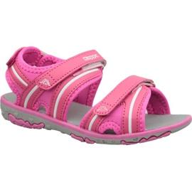 Kappa Breezy Ii K 260679K-2210 sandaler pink