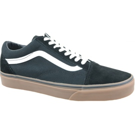 Vans Old Skool M VN0001R1GI6 sko navy