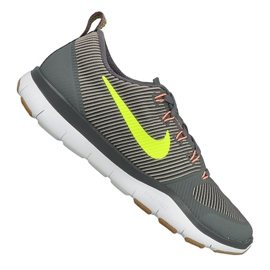 Nike Free Trainer alsidighed M 833258-006
