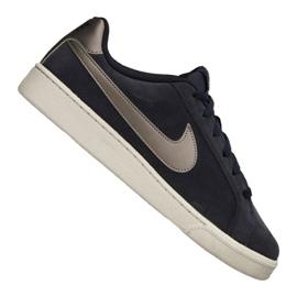 Nike Court Royale Suede M 819802-403 sko navy