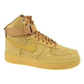 Nike Air Force 1 High '07 Wb M CJ9178-200 sko brun