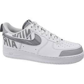 Nike Air Force 1 '07 LV8 2 BQ4421-100 sko hvid