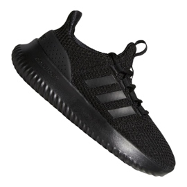 Adidas Cloudfoam Ultimate Jr DB2757 sko sort