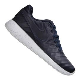 Nike Roshe Tiempo Vi M 852615-400 sko navy