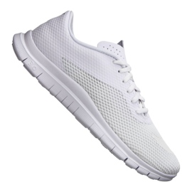 Nike Free Hypervenom Low M 725125-102 sko hvid