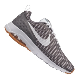 Nike Air Max Motion Lw M 844836-012 sko grå