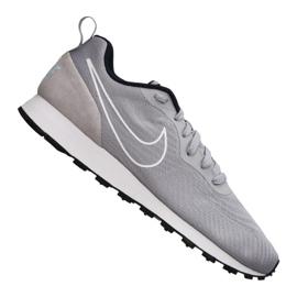 Nike Md Runner 2 Mesh M 902815-001 sko grå