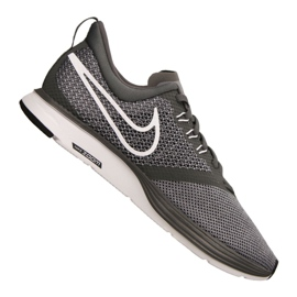 Nike Zoom Strike M AJ0189-002 sko grå