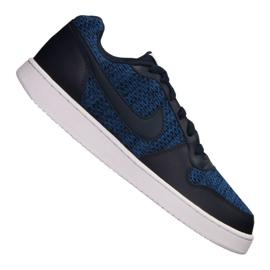 Nike Ebernon Low Prem M AQ1774-440 sko