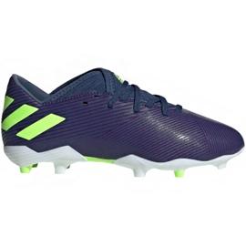 Adidas Nemeziz Messi 19.3 Fg Jr EF1814 fodboldsko