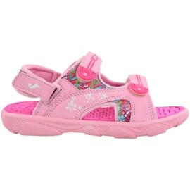 Joma Ocean Jr 713 sandaler pink
