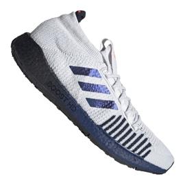 Adidas PulseBoost Hd M EG0978 sko grå