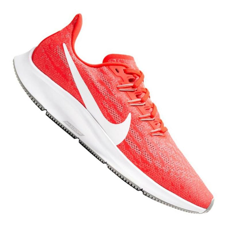 Nike Air Zoom Pegasus 36 M AQ2203-602 sko rød