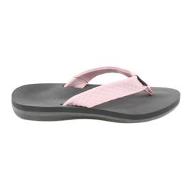 Flip-flops Kappa Pahoa 242668-2116 pink
