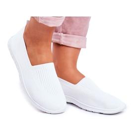 NEWS Kaontre hvid sneakers til kvinder