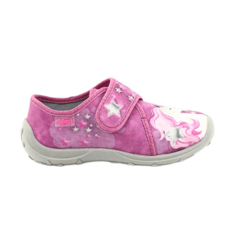 Befado børnesko 560X118 pink