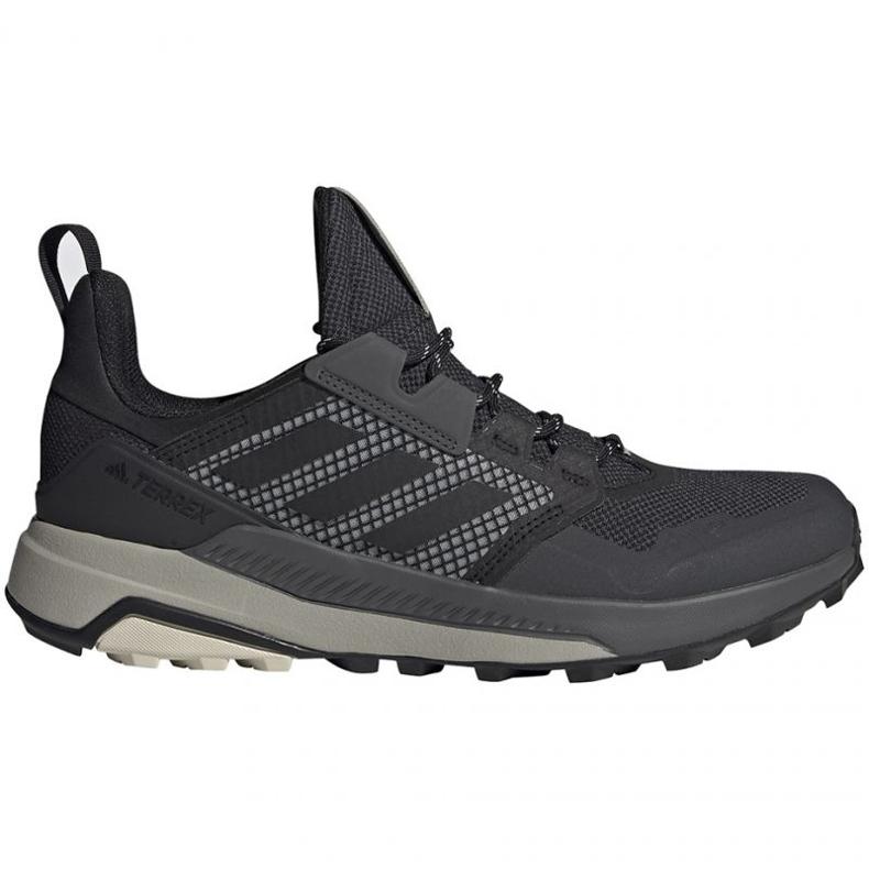 Adidas Terrex Trailmaker GM FV6863 sko sort