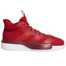 Adidas Pro Next 2019 M EH1967 basketballsko rød rød