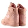 Kvinders sneakers pink 1542 pink 5