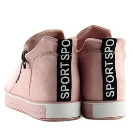 Sneakers pink NB168 pink 6