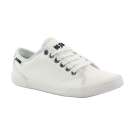 BIG STAR 274835 sneakers hvid 1