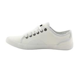 BIG STAR 274835 sneakers hvid 2